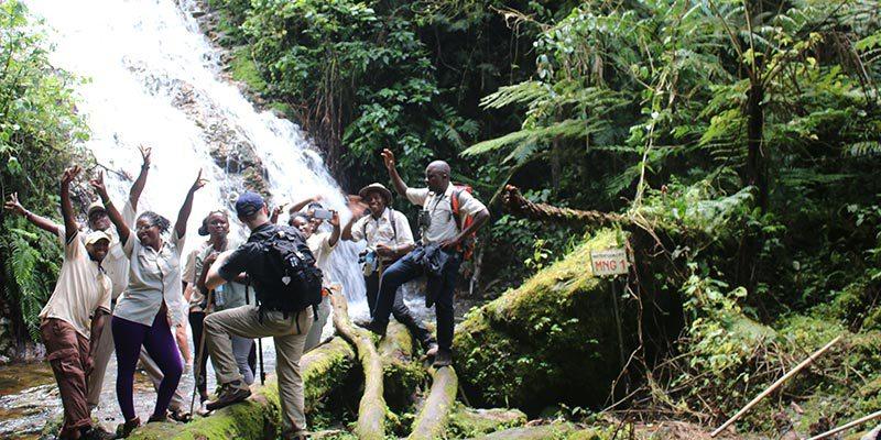 About Us - Nkuringo Safaris Uganda
