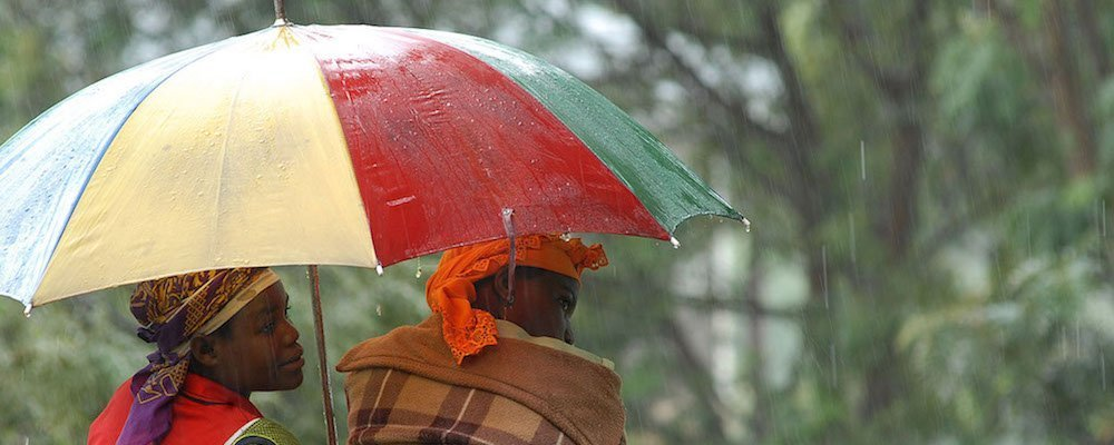 rainy season in uganda