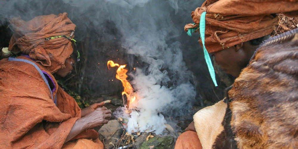 batwa uganda