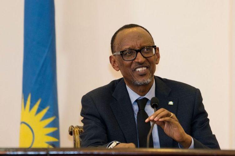 President of Rwanda Paul Kagame, facts about rwanda