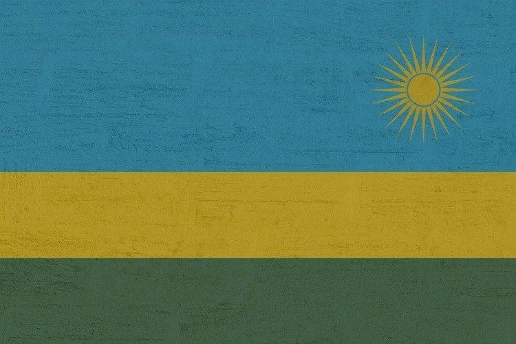 rwanda flag, facts about rwanda