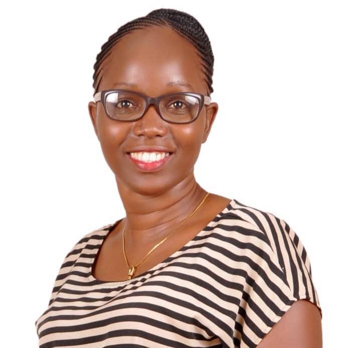 Lydia Nandudu, CEO Nkuringo Safaris Ltd