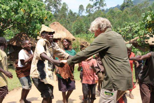 Batwa Pigmy Experience in Bwindi