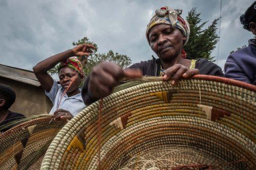 Nkuringo Responsible Travel Policy Uganda
