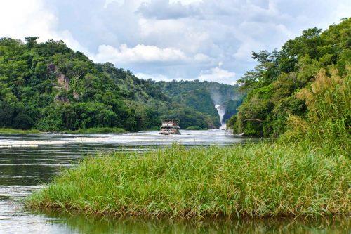 EXPLORE UGANDA'S Hidden GEMS BY ROAD