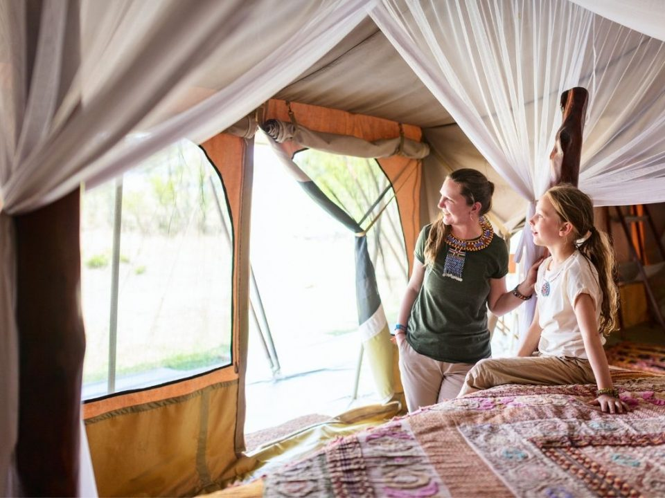 How to Make Sure Your Safari Lodge Room Is Clean