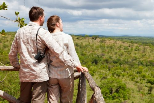 East African Safari for first timers