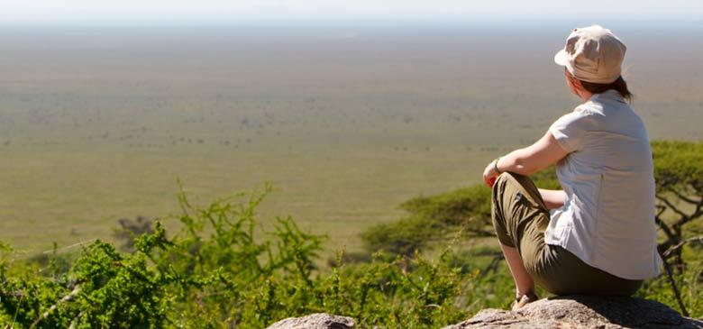 Value for money Africa family safari