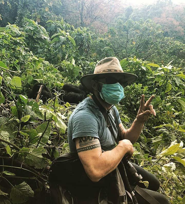Gorilla Safari Trip during Covid Times - gorilla groups and families