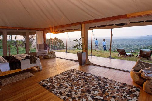 Classic Kenya Luxury Safari Holiday