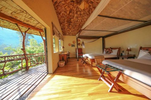 Mahognay Springs Lodge