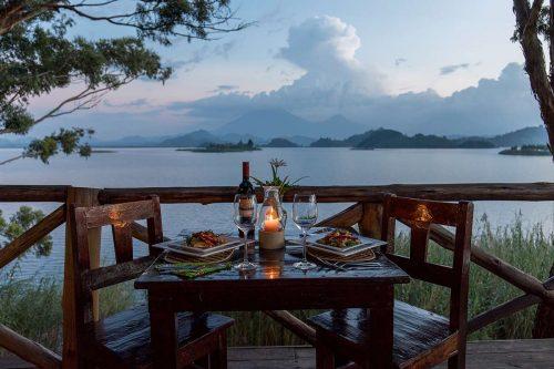 Mutada Lake Resort